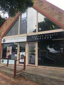 Established Beauty Salon
