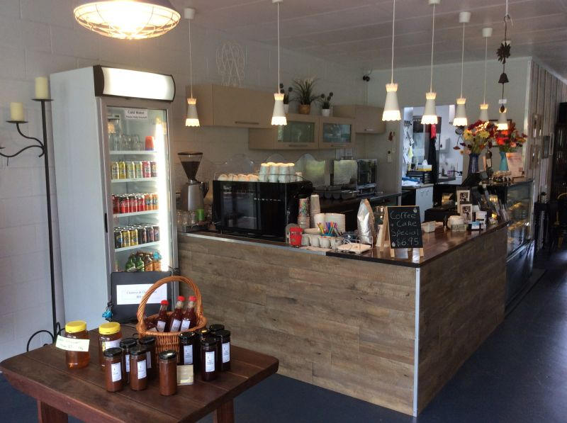 New Cafe & Gift Shop For Sale/Lease - Karana Downs, West Brisbane