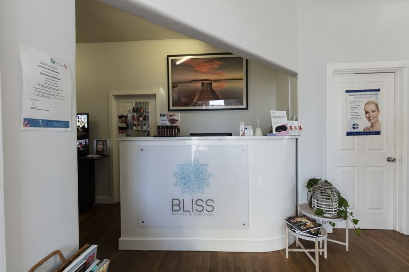 Successful Beauty and Wellness Salon centrally located in Geraldton