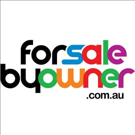 For Sale By Owner Logo