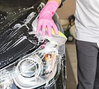 Grahams Car Cleaning Business – Become your own boss today!