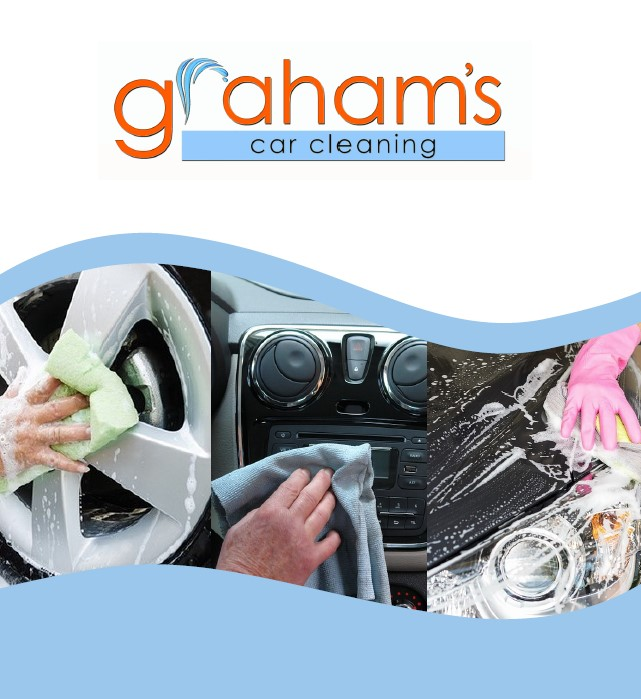 Car Cleaning Business For Sale Start Up from Only $4900 + GST