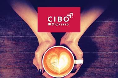 CIBO Espresso - Hyde Park!