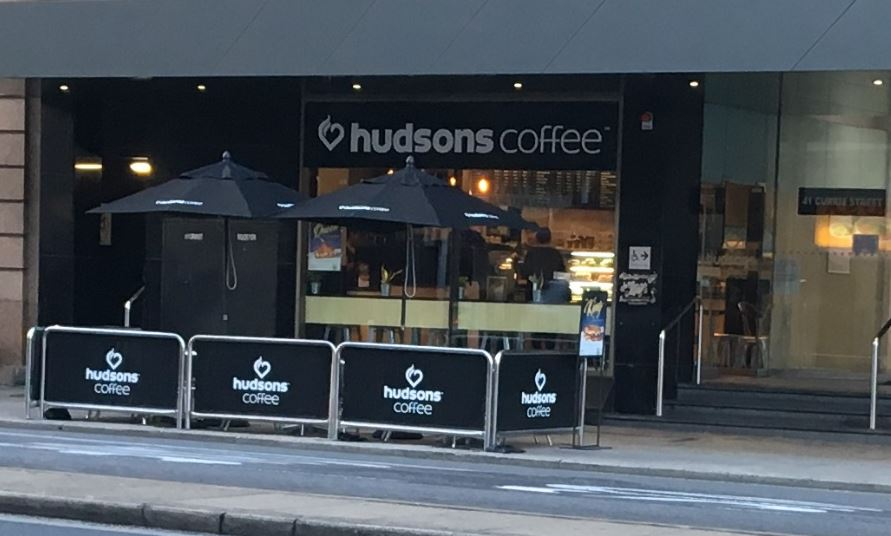Cafe for sale in Adelaide