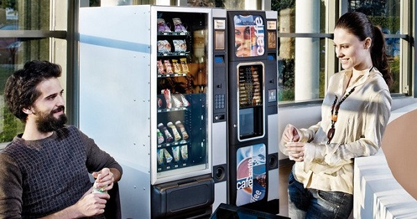 Vending Machine Business, High Net Income Return, Part-Time Hours