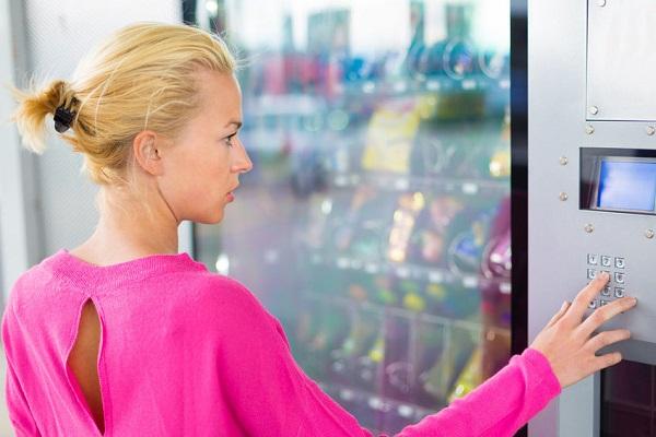 Vending Machine Business, Ample Net Income, Flexible, Part-Time Hours