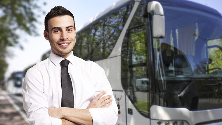 Fully Managed Shuttle Bus Service