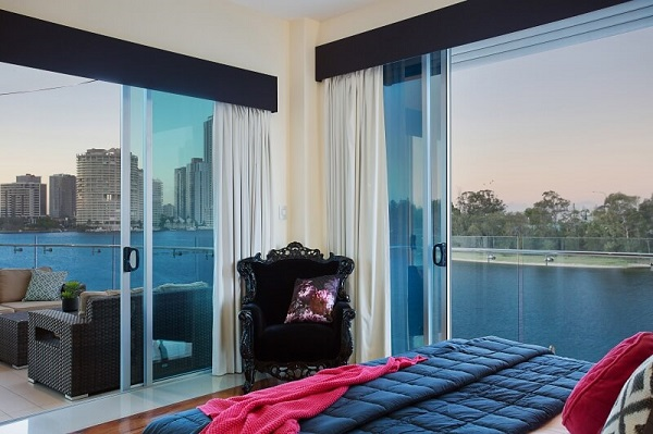 Gold Coast/Nth NSW Curtain & Blind Product Direct Supplier