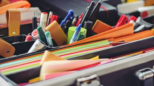 Home Based, Stationery & Office Supplies Distribution Business
