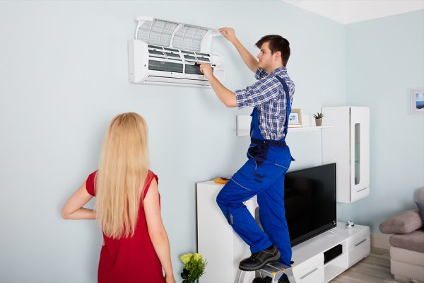 Product Supplier/Distributor, Repairer of Air-Conditioners & Refrigeration