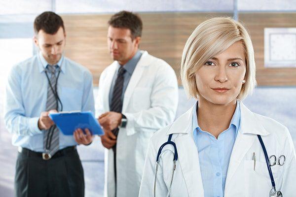 Niche Market, Medical Staff Recruitment Agency