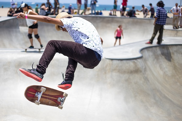 Online, Skate Product & Accessory Product Distributor