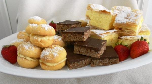 Sweet & Savoury Food Product Wholesaler/Distributor