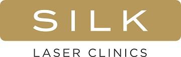 SILK Laser Clinics Logo