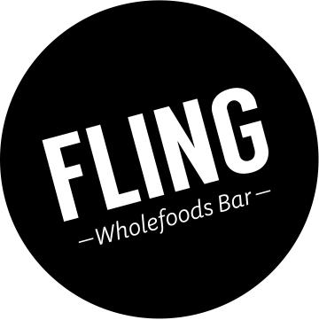 Fling Wholefoods Logo