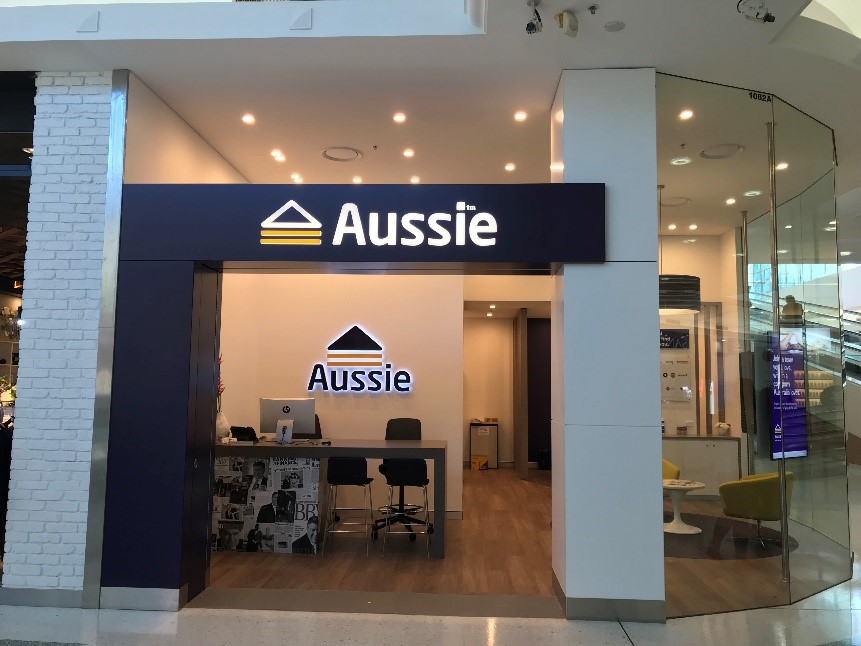 Own an Aussie Store for $150,000. Doors already open with customers walking in!