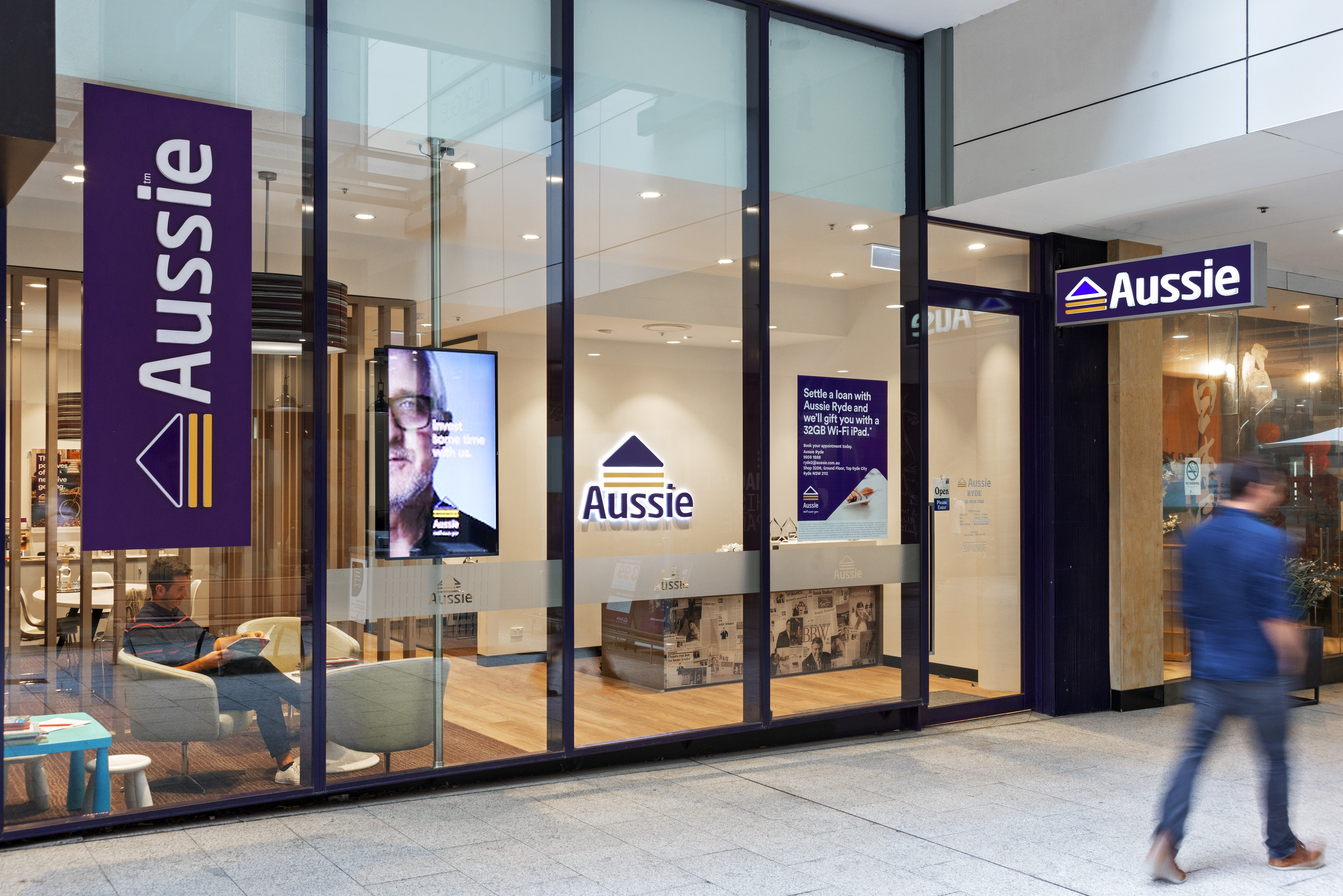#1 Mortgage Brand | Open a retail store