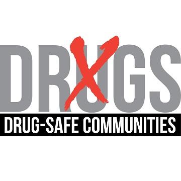 Drug-Safe Communities Logo