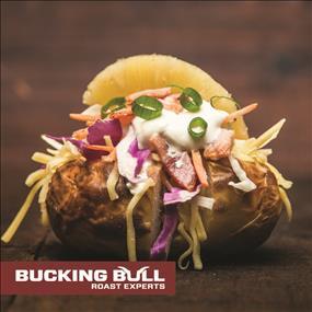 Bucking Bull Whitford City – Franchise Resale