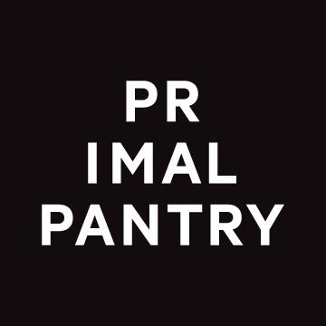 Primal Pantry WA Logo