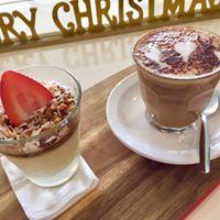 CAFE-BAKERY -RESTAURANT- CURRENTLY RUN UNDER MANAGEMENT !!