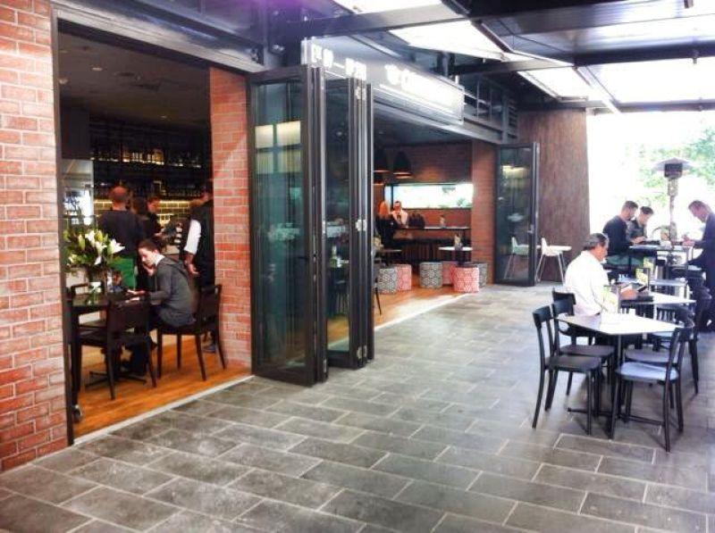 THE COFFEE CLUB Hamilton Brisbane