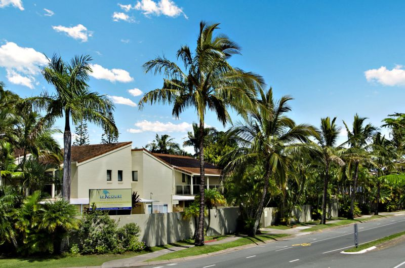 Noosa Large 3 Bedroom Unit + Management Rights Business