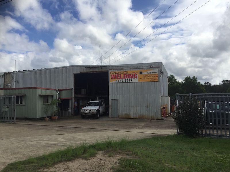 Light Metal Fabrication Business Maroochydore