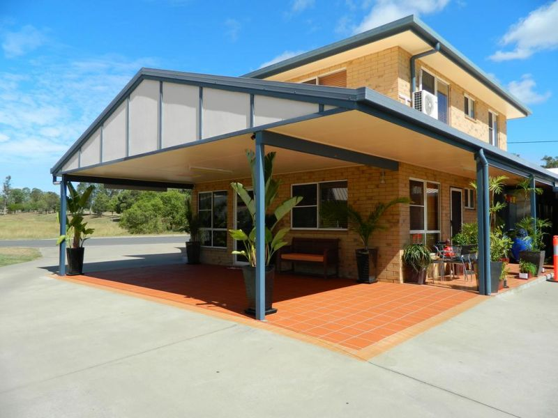 Freehold going concern Motel in diverse regional centre.