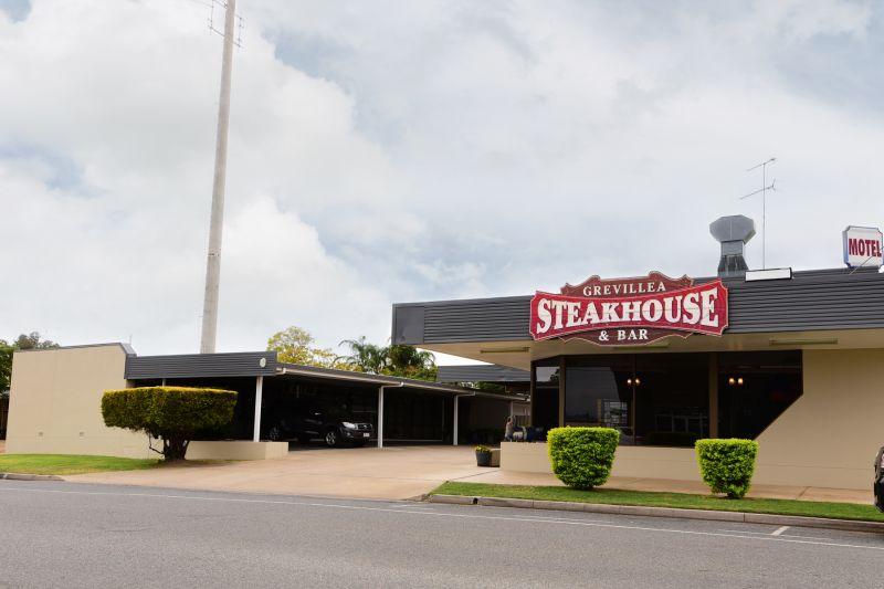 Strong RETURN - 25 year lease on the Biloela Centre Motel