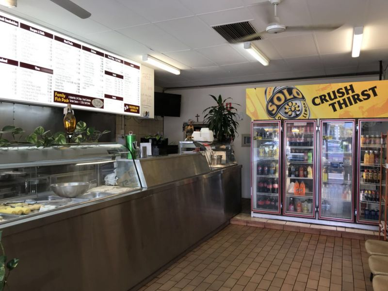 Busy FISH & CHIP SHOP TAKEAWAY For Sale