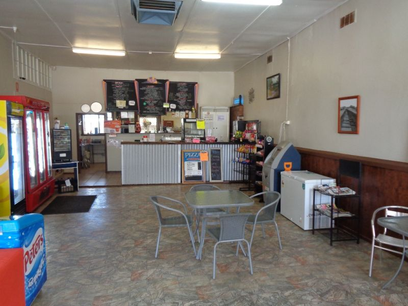 Best Takeaway in the Area - Freehold also for Sale - Could live next to Business