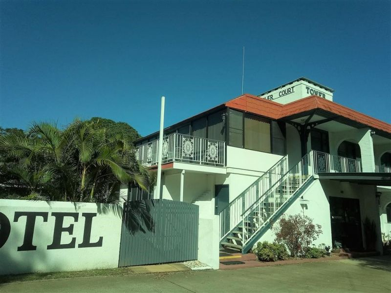 Check out this fantastic beachfront leasehold motel with a 28% Return.
