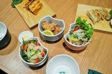 MOTTO MOTTO  Japanese Kitchen -Garden City Shopping Centre