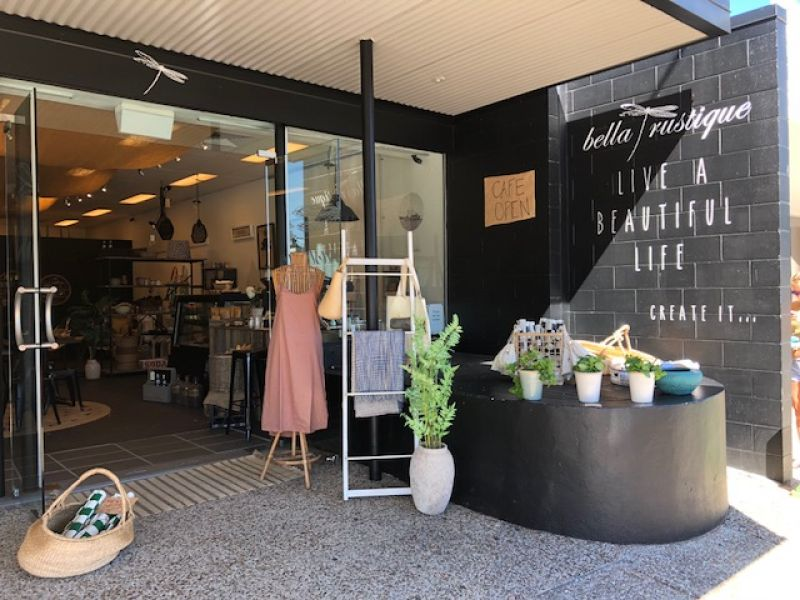 Iconic Business in Noosa! - Price Reduction!