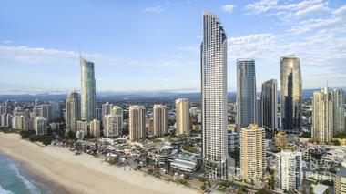 Restaurant/Bar - Surfers Paradise (Commercial Hotel Licence)