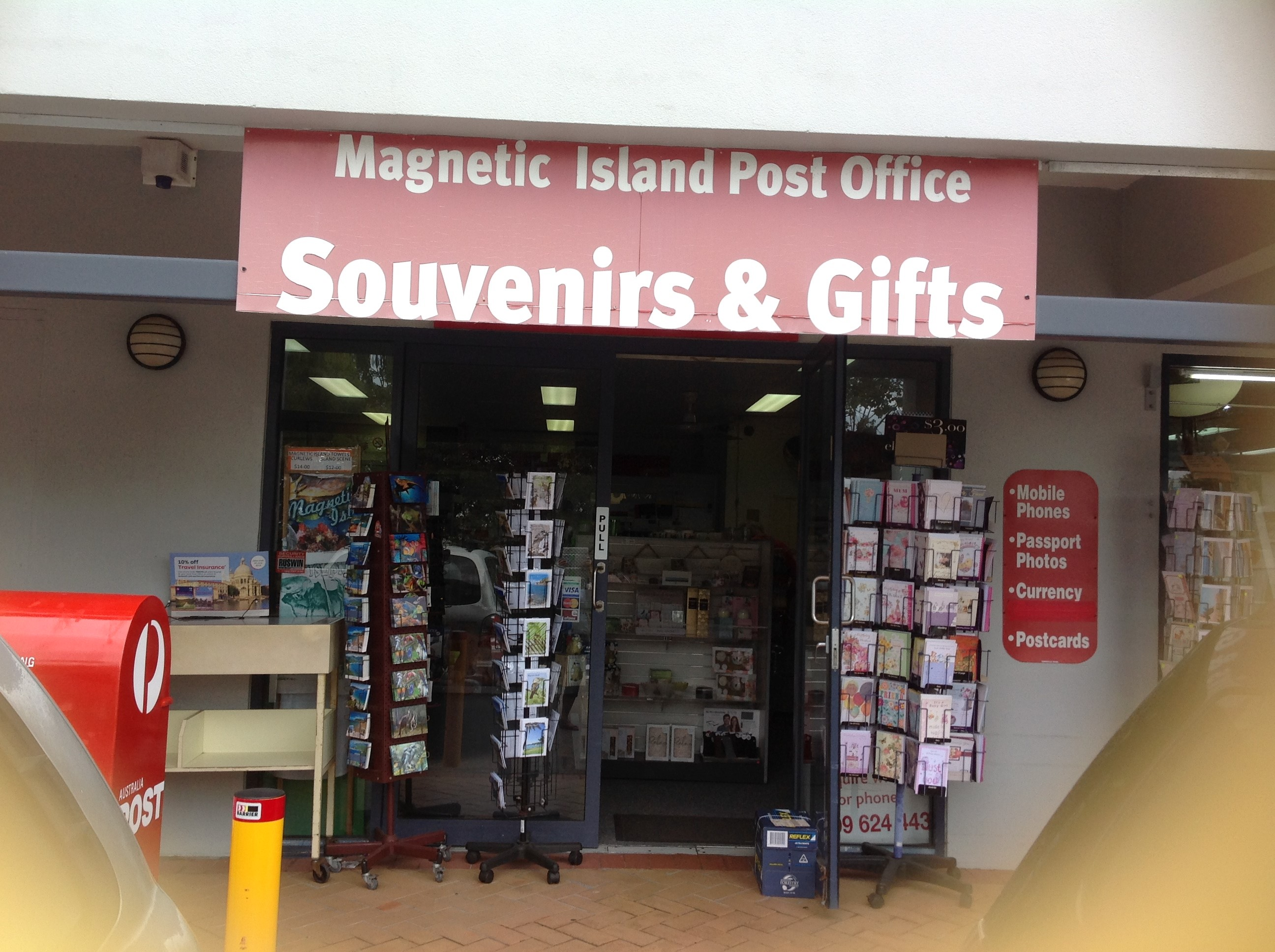 Magnetic Island LPO – 5 1/2 Days PW