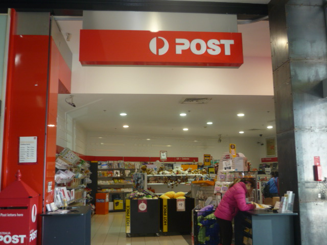 A Jewel amongst all Licensed Post Offices, 4 Terminals