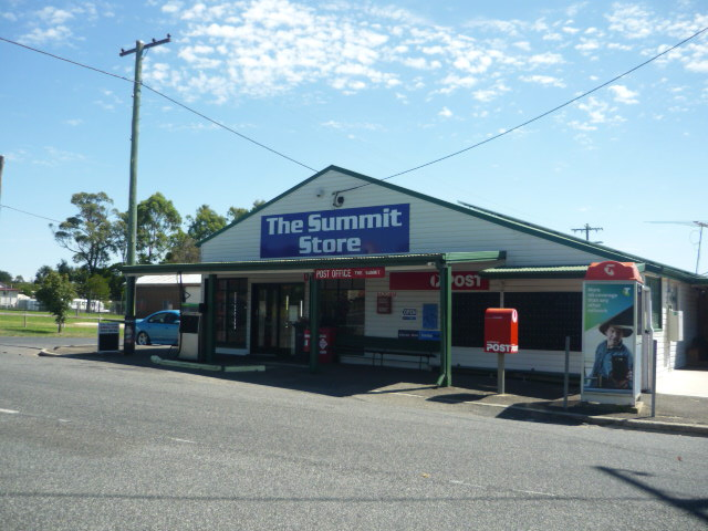 LPO and General Store - Business and Property
