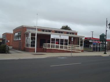 Sheffield LPO Business & Property. 2 Terminals, 5 Days