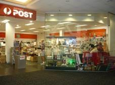 Licensed Post Office - Strong Income, 4 Terminals