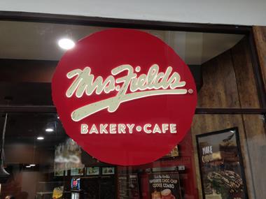 Cookies, Coffee, Brownies, Breakfast, Lunch, Snacks, Baked Fresh,