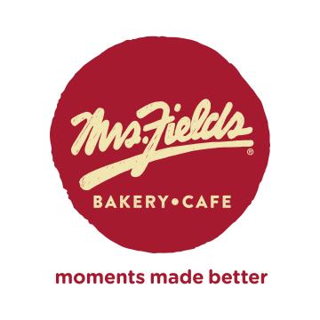 Mrs. Fields Bakery Café Logo