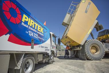 Pirtek Franchise Available - Work For Yourself, Not By Yourself!
