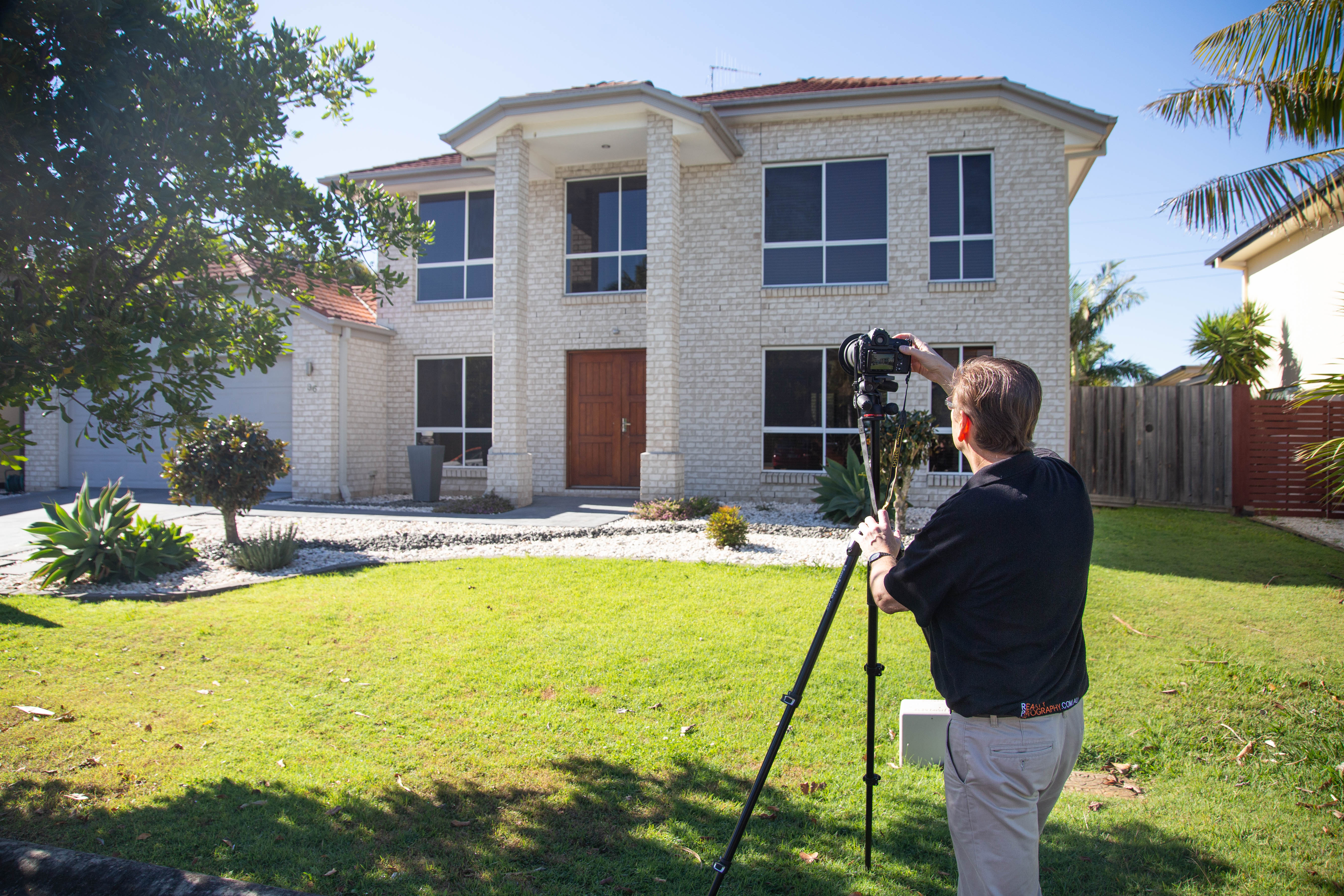 Professional Visual Marketing Services - Real Estate Photography Franchise!