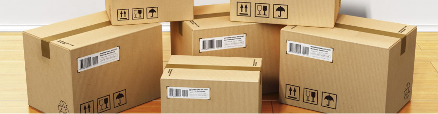 PACKAGING FREIGHT AND DISTRIBUTION BUSINESS FOR SALE