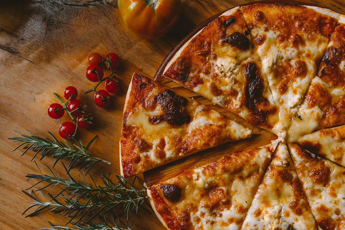 High volume Pizza Takeaway Shop