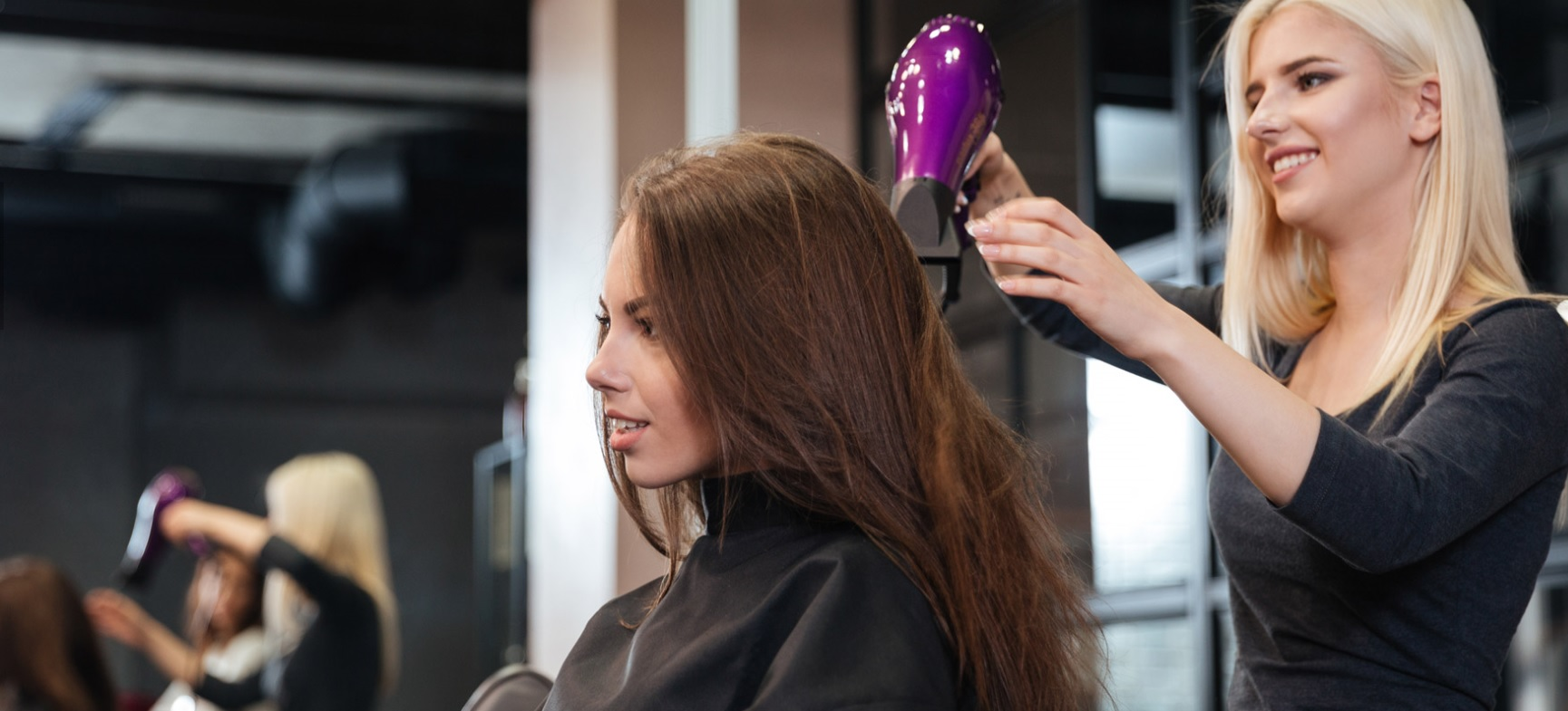 Partly Managed Adelaide Hills Hair Salon For Sale in South Australia,