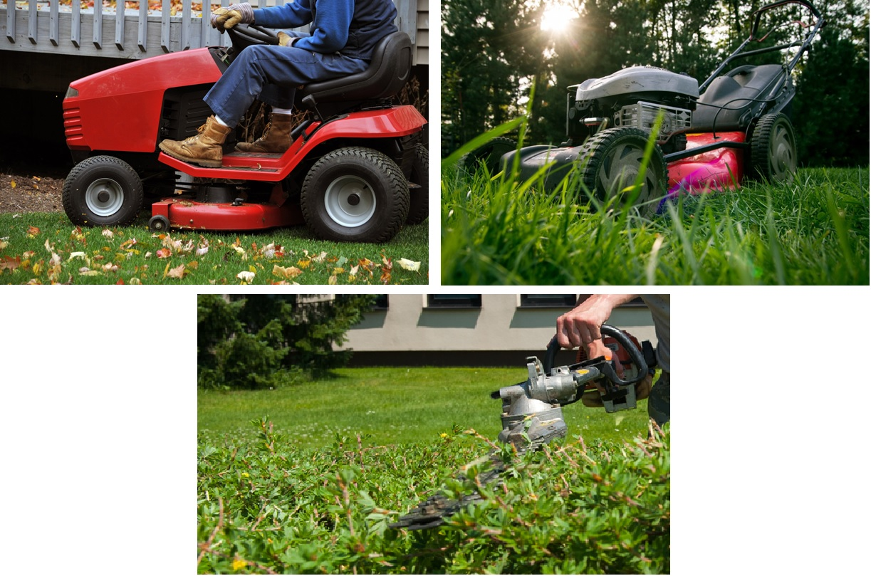 OWNER RETIRING - WELL ESTABLISHED RETAIL MOWER & OUTDOOR POWER EQUIPMENT CENTRE.