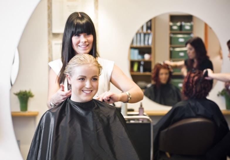 Hair Salon & Beauty Salon for Sale Richmond Melbourne
